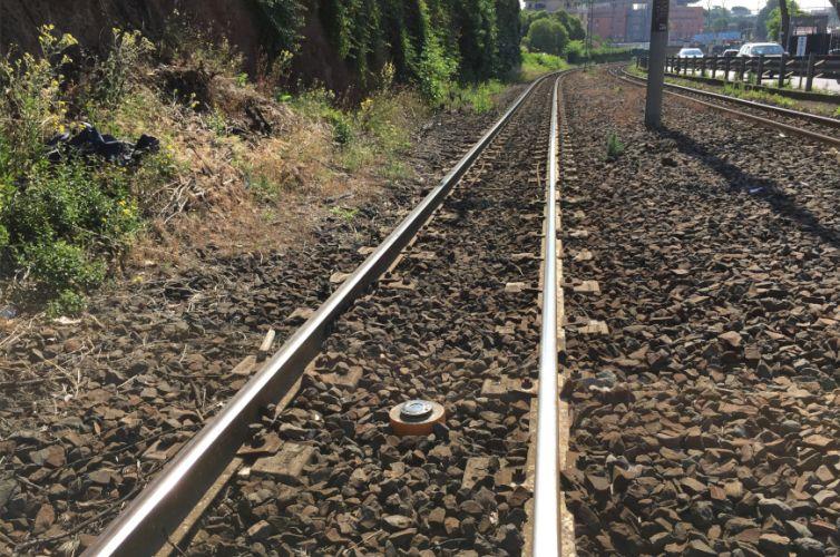 Regolazione semaforica ferrovia Roma Casilina