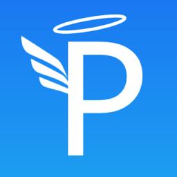 app parking angel logo